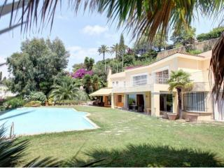 Cannes Villa with Pool Near Palais des Festivals - Villa d'Or - Cannes vacation rentals