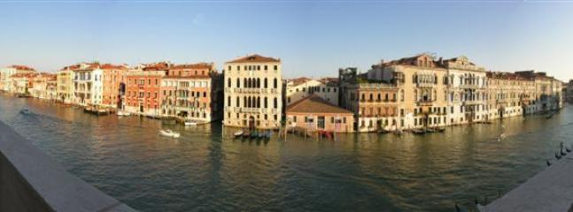 Large Palazzo on Grand Canal in Venice   - Canaletto - Image 1 - Venezia - rentals