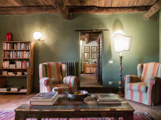 Villa on Large Estate Near Orvieto - Villa Amica - Orvieto vacation rentals