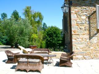 Historic Chianti Villa with Pool and Tennis Court - Villa Talia - Carmignano vacation rentals