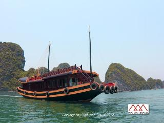 Private cruise + Kayak excursion in Lan Ha Bay - Cat Ba vacation rentals
