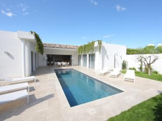 Contemporary Villa with Heated Pool in St Rémy - Villa Marceline - Saint-Remy-de-Provence vacation rentals