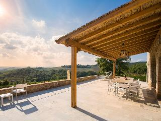 Luxury Chianti Villa with Private Pool and Views  - Villa Cleo - Castellina In Chianti vacation rentals