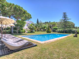 Luxury Villa in Spain Near Beaches and Barcelona - Masia Garraf - Sant Pere de Ribes vacation rentals
