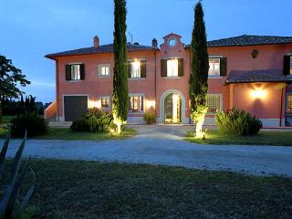 Villa on the Southern Tuscan Coast Near Orbetello and Beaches - Villa Argentario - Albinia vacation rentals