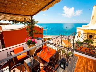 Apartment in Positano with Beach Views  - Sabrina - Positano vacation rentals