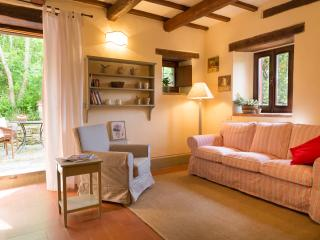 Farmhouse in Emilia Romagna with Swimming Pool and Walking Distance to Village  - Torre Romeo - Tredozio vacation rentals