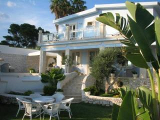 Beautiful Villa on the East Coast of Sicily Near the Sea - Villa Leo - Cassibile vacation rentals