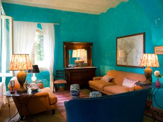 Villa with Pool Near the Tuscan Coast  - Villa Adela - Camaiore vacation rentals