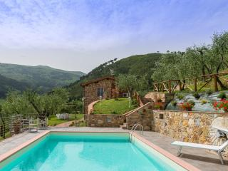 Tuscany Farmhouse with Pool and Jacuzzi Near Lucca - Villa Poesia - Vorno vacation rentals