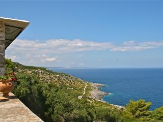 Seafront Villa in Puglia for a Family - Villa Topazio - Santa Maria di Leuca vacation rentals