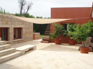 Villa on Sardinia within Walking Distance of the Sea - Villa Mattia - San Teodoro vacation rentals