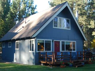 Peaceful Chalet Tucked in to the Highland Woods - South Lake Tahoe vacation rentals