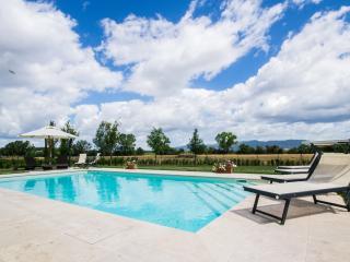 Tuscan Villa with Private Pool Near Cortona - Villa Dalida - Arezzo vacation rentals