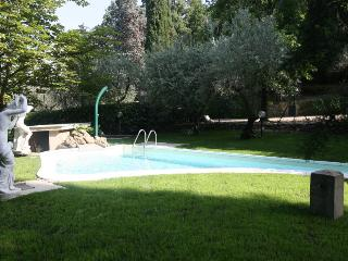 Fiesole Apartment in a Villa with Beautiful Views of Florence - Domenico - Fiesole vacation rentals