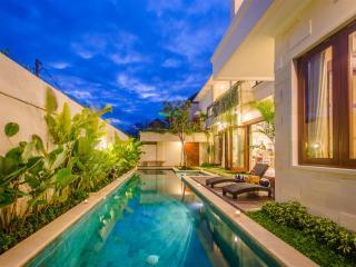 Villa Tepi Sungai 5BR Legian - Seminyak vacation rentals