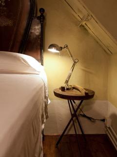Charming and Historic Castle Apartment in the Veneto Region  - Castello Ricco - Volto - Monselice vacation rentals