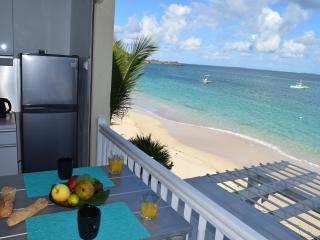 beyond seas condo feet in water grand case - Grand Case vacation rentals