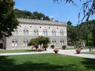 Charming and Historic Castle Apartment in the Veneto Region  - Castello Ricco - Monselice vacation rentals