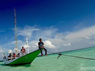 Boyan Travel | Paket Wisata Pulau Bawean - Bawean Island vacation rentals