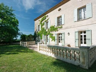 Historic Chateau near Aix-en-Provence with elevator - Chateau d'Puyricard - Puyricard vacation rentals