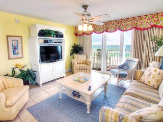 Sea Dunes 304 >o< 3BR/3BA-Gulf Front*AVAIL11/22-11/28*Buy3Get1Free NOWthru 2/29* - Fort Walton Beach vacation rentals