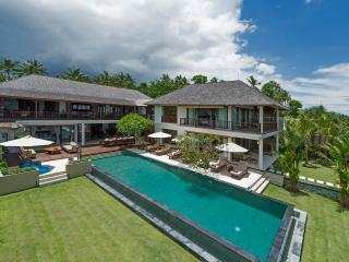 Villa Asada - an elite haven - Candidasa vacation rentals