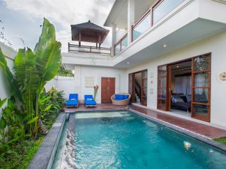 Villa Aurikari 2BR Seminyak - Seminyak vacation rentals