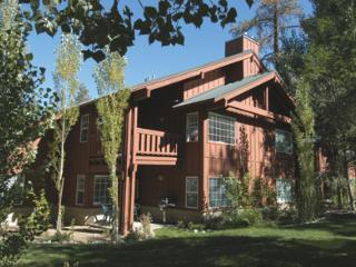 Nice 2 bedroom Condo in City of Big Bear Lake - City of Big Bear Lake vacation rentals
