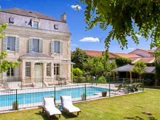 Astier Petit Chateau Only - Saint-Astier vacation rentals