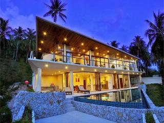 Charming Villa with Internet Access and A/C - Lamai Beach vacation rentals