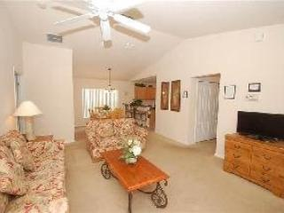 3 Bedroom 3 Bath Pool home with a view and Gameroom - Image 1 - Orlando - rentals