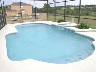5 Bedroom 4.5 Bath Pool Home with Awesome Deck. 857KD - Orlando vacation rentals