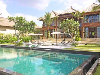 Villa Utari - Badung vacation rentals