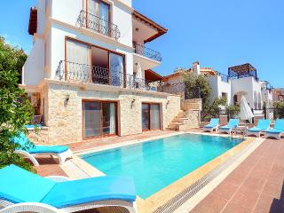 Villa Turkuaz - Kalkan vacation rentals