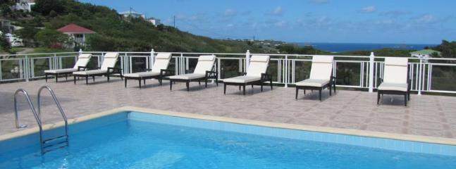 Villa Panorama 4 Bedroom SPECIAL OFFER - Petit Cul de Sac vacation rentals