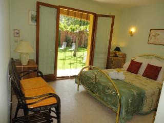 Bed and Breakfast Manchas - Sahorre vacation rentals