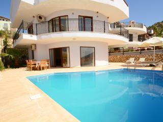 Villa Nesli 2 - Kalkan vacation rentals
