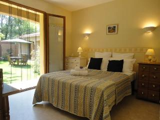 Studio Goa 2 persons - Sahorre vacation rentals