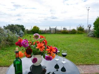 Two delightful apartments, direct access to beach - Pevensey vacation rentals