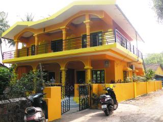 Sai Guru Guest House - Anjuna vacation rentals