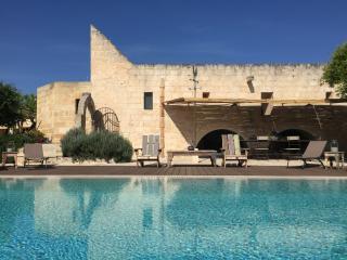 B&B Antica Dimora Giardini Segreti - Don Alfredo - Giuggianello vacation rentals