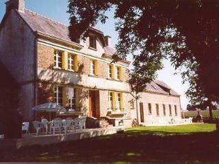 Manoir de Moulon, sleeps 27, heated pool - Saint-Barthelemy vacation rentals