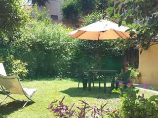 Casa con giardino nel centro di Tivoli - Tivoli vacation rentals