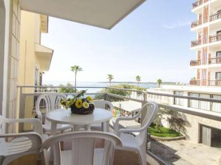Apartment with pool toni2 balcony stunning seaview - Cala Millor vacation rentals