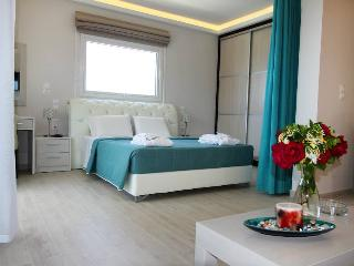 PARALIA LUXURY SUITE 60m2, Sleeps up to 5 - Agios Stefanos vacation rentals