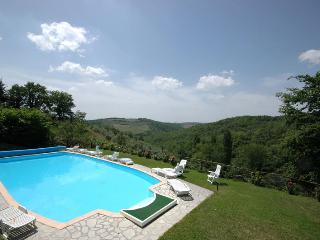 Nice 1 bedroom Farmhouse Barn in Gaiole in Chianti - Gaiole in Chianti vacation rentals