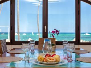 Caribe House Beach Front Los Corales - Bavaro vacation rentals
