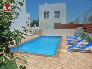 VILLA NISSI BEACH, CENTRAL AYIA NAPA - Ayia Napa vacation rentals