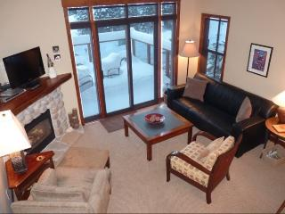 Sun Peaks townhouse, not available - Sun Peaks vacation rentals